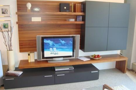 wohnwand haas abverkauf. Black Bedroom Furniture Sets. Home Design Ideas