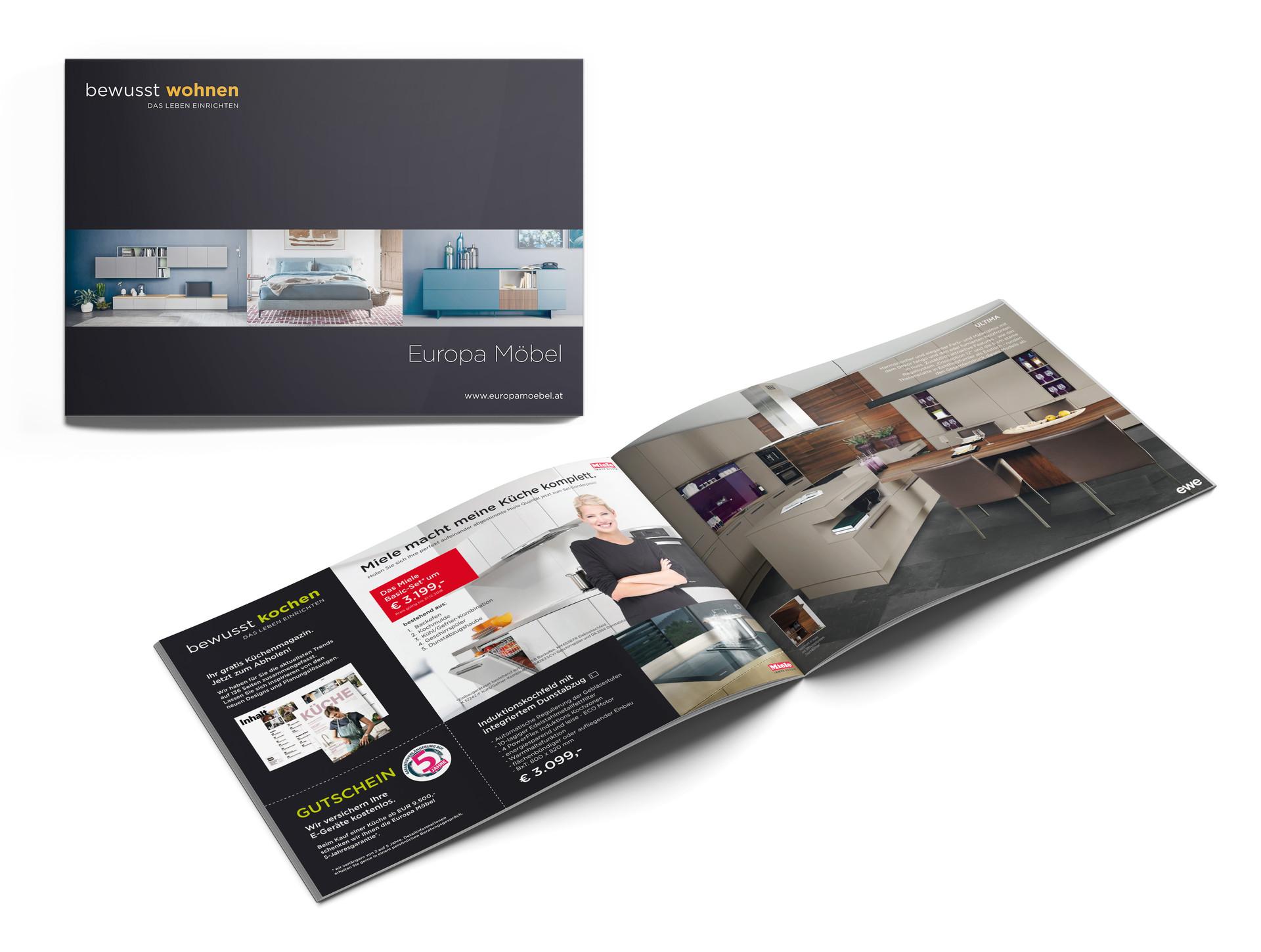 428134a0e785fe Magazine   Journale zu Küche und Wohnen in der Übersicht